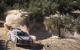 WRCスペインに臨むヒュンダイ、ヌービルのタイトル獲得を全面サポート