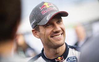 WRCスペイン:オジエ「ポイントで上回っている方がいい」デイ4コメント集