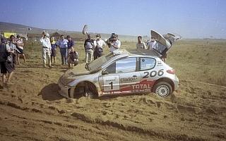 MHのWorld Rally News:WRCプロモーター「サファリのWRC復帰プランは予定通り」