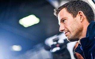 WRCラリーGB:オジエ「4位、5位では意味がない」デイ2コメント集