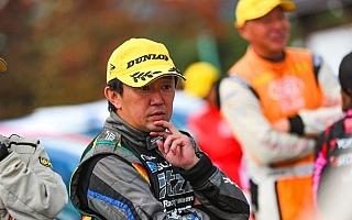 全日本ラリー高山:初日、僅差のバトルを制し鎌田が首位