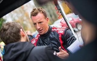 MHのWorld Rally News:ミーク起用のマキネン「クリスは技術的理解力が非常に高い」