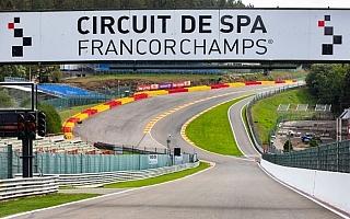 世界ラリークロス選手権、2019年からスパ・フランコルシャンで開催