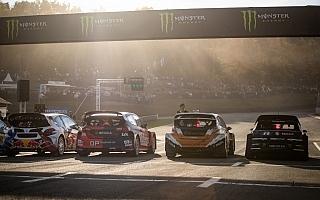 世界RXが2019年の暫定カレンダーを発表、プジョーとオルスベルグは参戦見送り