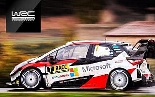 WRCスペイン:タナクにパンクの悲劇 土曜日動画まとめ