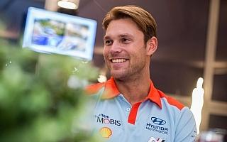 【Martin's Eye】オーストラリアでWRC100戦目、アンドレアス・ミケルセンに聞く