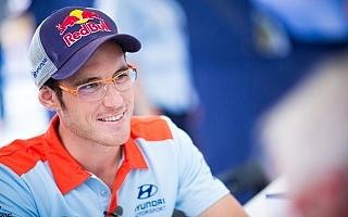 WRCオーストラリア:ヌービル「フィニッシュするまで終わりではない」デイ2コメント集