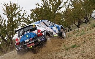 MHのWorld Rally News:実戦デビューのR4キット装着マシンが2位フィニッシュ