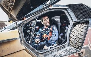 セバスチャン・ローブ、2019年ダカールにPHスポールの3008DKRでプライベーター参戦