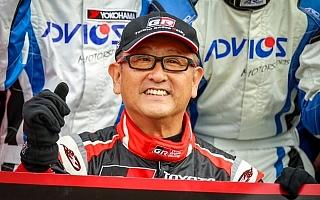 WRCドイツ:豊田章男チーム総代表「本当に良いチーム。残り4戦このまま走りきる」コメント全文