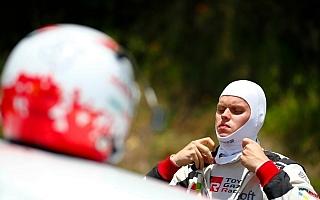 WRC2018シーズンもいよいよフィナーレ目前、タナック逆転王座の目はあるか?