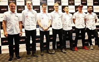 マキネン「タイトル獲得の要因はプロフェッショナルの力を結集した結果」トヨタWRCシーズンエンド取材会