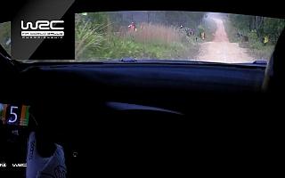 WRCオーストラリア:オンボードで比較するシェイクダウン動画まとめ