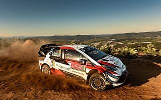 WRCオーストラリア:トヨタは選手権タイトルをかけシーズン最終戦に挑む