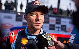 WRCモンテカルロ:ローブ「ヒュンダイでの初ベストをマークできてうれしい」デイ2コメント集