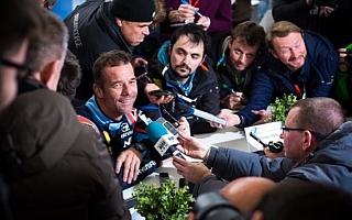 WRCモンテカルロ:ヒュンダイのローブ「楽しむためのWRC復帰」