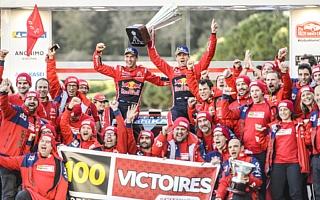 WRCモンテカルロ:オジエ「当たり前の結果だとは思っていない」デイ4コメント集