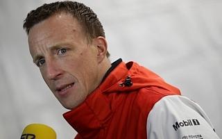 WRC開幕戦モンテカルロ:シェイクダウンはトヨタのミークがトップ