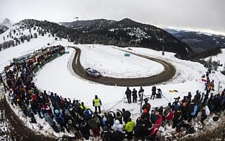 WRCモンテカルロ:伝統の開幕戦はフレンチアルプスのトリッキーステージが舞台
