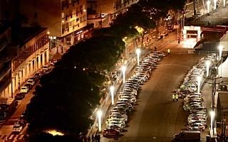 F1モナコと同じ地で! ニャオキ&ヒラのホゲホゲWRC@モンテカルロその4