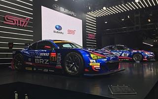 スバルがSUPER GTとニュル24時間レースの参戦継続を発表、3月にはモータースポーツデイを初開催