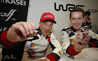 【Martin's Eye】WRCローンチインタビュー:クリス・ミーク