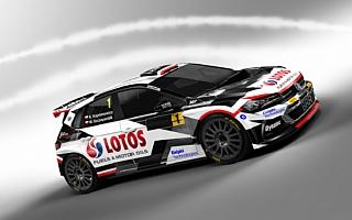 WRC2のタイトル争いが激化の予感? カエタノビッチとルーベの参戦が決定