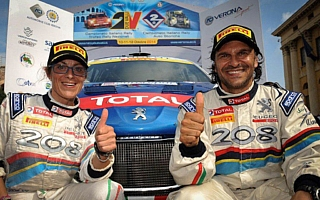 MHのWorld Rally News:イタリアのベテラン、アンドレウッチがイタリア選手権参戦見送り