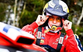 WRCスウェーデン:ラッピ「自分は行ける!」デイ3コメント集
