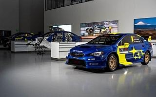 スバル・モータースポーツUSA、2019シーズンのARA参戦にオリバー・ソルベルグの起用を発表