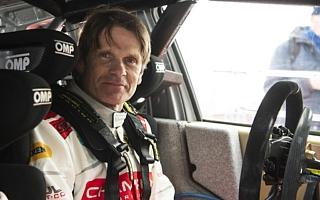 WRCスウェーデン:グロンホルム迷言列伝のNo1は「このマシンにはうんざりだ!」プレ会見