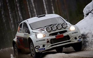 ヤリスだけじゃない日本車勢 ニャオキのホゲホゲWRC@スウェーデンその2