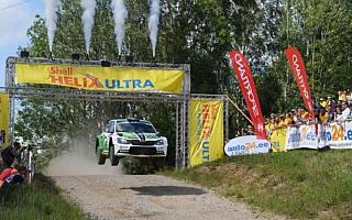 エストニアがWRCカレンダー昇格に名乗り