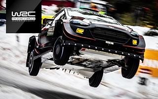 WRCスウェーデン:今年もコリンズ・クレストは大盛況 土曜日動画まとめ