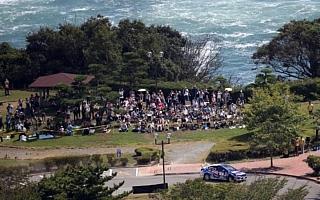 2019年全日本ラリー選手権最終戦福島が日程変更