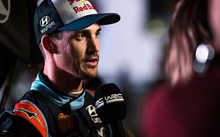 WRCメキシコ:ソルド「チームメイトのがんばりがモチベーション」デイ3コメント集