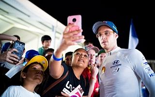 WRCメキシコ:ヌービル「絶対にあきらめない」デイ2コメント集