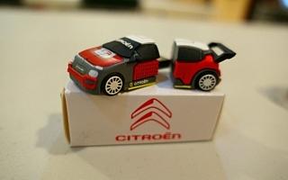 C3 WRCのUSBメモリ発見! けいこのホゲホゲWRC@メキシコ日記その1