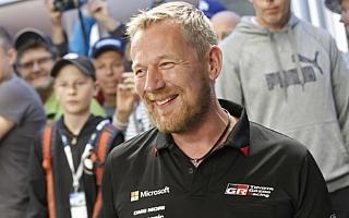 MHのWorld Rally News:レーティネンがWRC復帰を目指すサファリのアドバイザーに