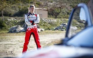 WRCフランス:タナック「何が起きたのか理解し難い」デイ2コメント集