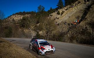 WRCフランス:ツイスティなコーナーが延々と続くコルシカ島でのターマックラリーに3台のヤリスWRCが参戦