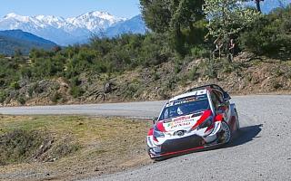 WRCフランス:デイ2を終えてタナックが総合6位に後退