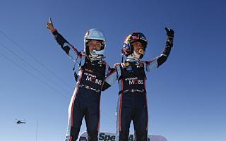 WRCアルゼンチン:ヌービル「チームとして最高の結果を心から誇りに思う」デイ4コメント集