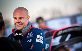 MHのWorld Rally News:ヒュンダイ、アルゼンチンのサードカーにダニ・ソルドを、チリではセバスチャン・ローブを起用
