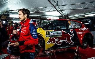 WRCアルゼンチン:オジエ「動きは完璧ではないがまだ狙える位置にいる」デイ2コメント集