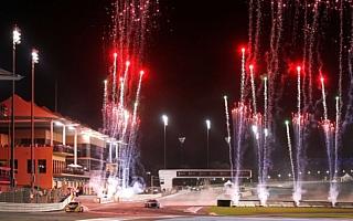 世界ラリークロスが開幕、初開催のアブダビでK.ハンセンが初優勝