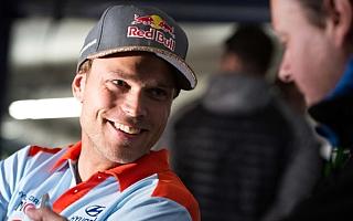 WRCアルゼンチン:ミケルセン「日曜日のステージ? 望むところだ」デイ3コメント集