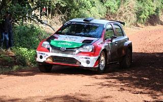 MHのWorld Rally News:エティオスR5がアルゼンチンでWRC初参戦