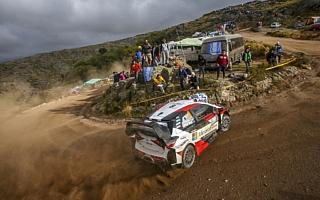 WRC南米グラベル2連戦の初戦はシリーズの名門アルゼンチン