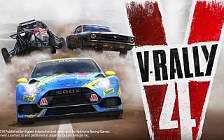 発売目前の『V-Rally 4』、久々復活の名作を紹介!